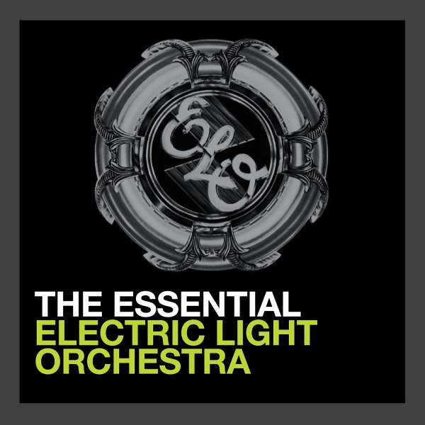 Electric Light Orchestra - The Essential Electric Light O