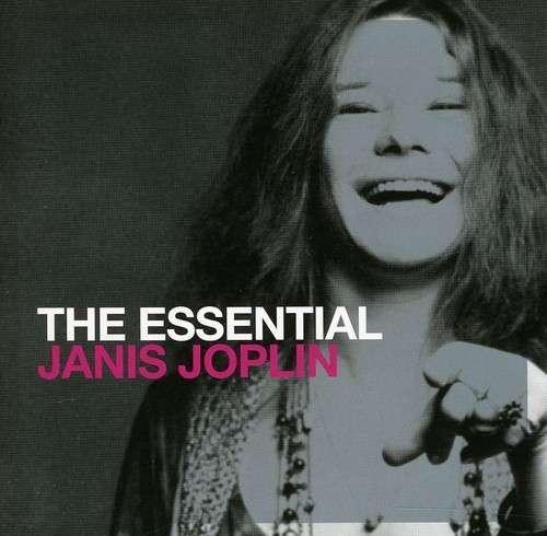 Joplin, Janis - The Essential Janis Joplin