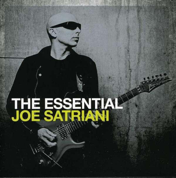 Satriani, Joe - The Essential Joe Satriani