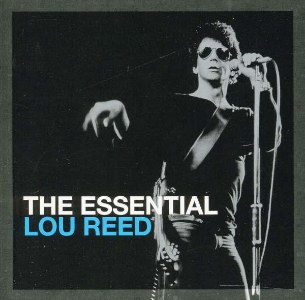 Reed, Lou - The Essential Lou Reed