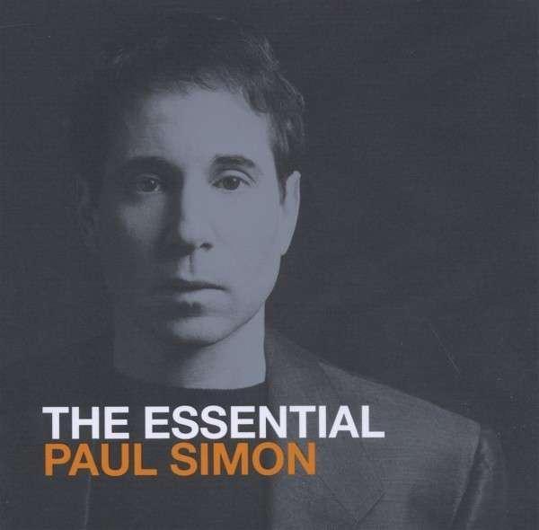 Simon, Paul - The Essential Paul Simon