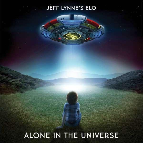 Jeff Lynne S Elo - Jeff Lynne's Elo - Alone In Th