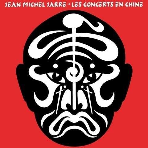 Jarre, Jean-Michel - Les Concerts En Chine 1981 (Li