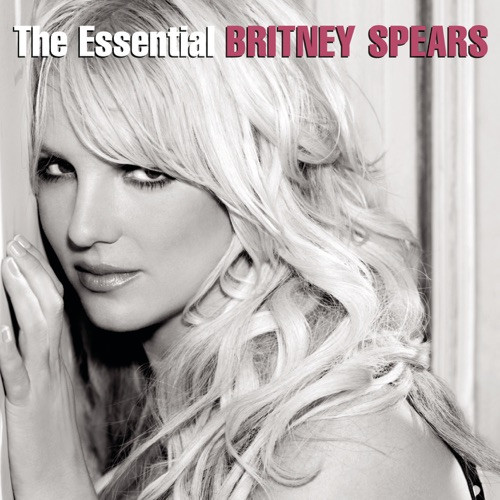 Spears, Britney - The Essential Britney Spears
