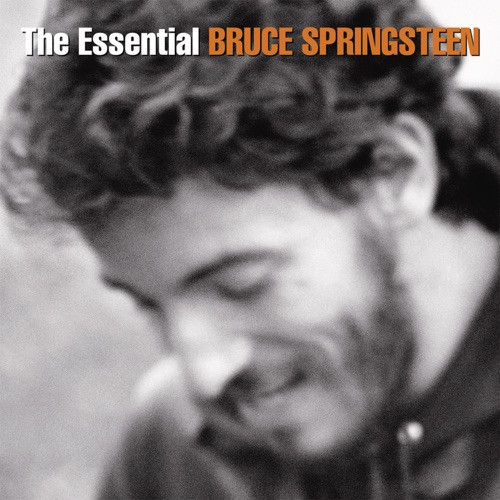 Springsteen, Bruce - The Essential Bruce Springstee