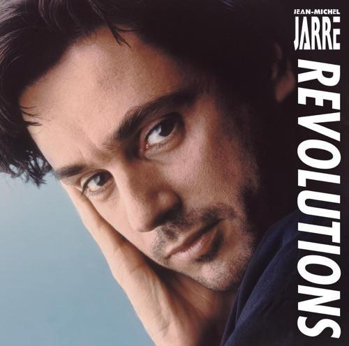 Jarre, Jean-Michel - Revolutions