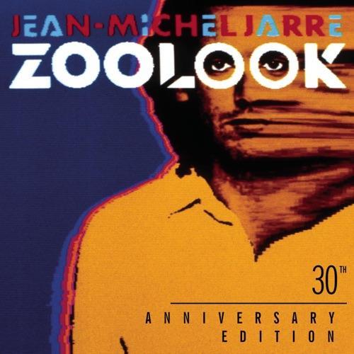 Jarre, Jean-Michel - Zoolook
