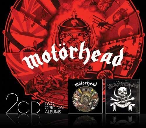 Motörhead - 1916/March or Die