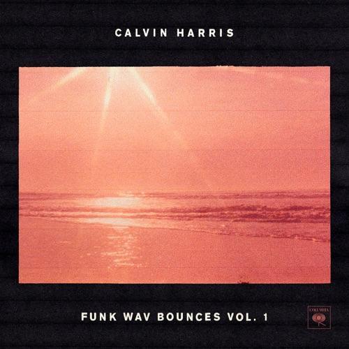 Harris, Calvin - Funk Wav Bounces Vol.1