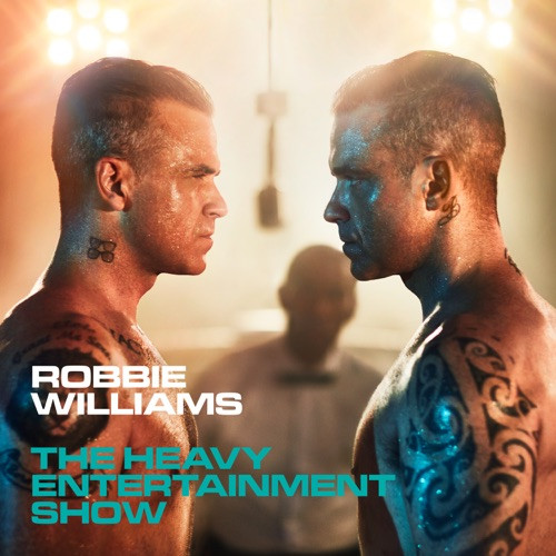 Williams, Robbie - The Heavy Entertainment Show
