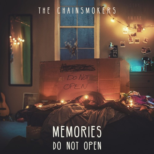 Chainsmokers, the - Memories...Do Not Open