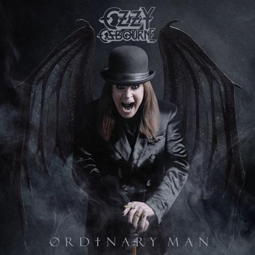 Osbourne, Ozzy - Ordinary Man
