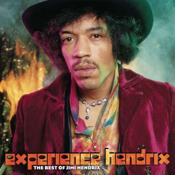 Hendrix, Jimi, the Experience - Experience Hendrix: the Best O