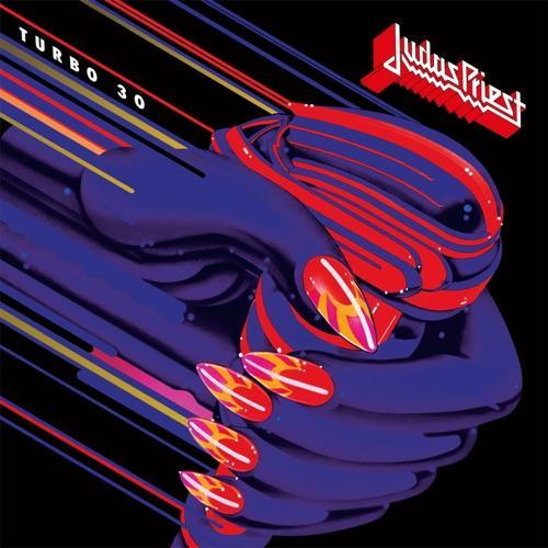 Judas Priest - Turbo 30 (Remastered 30th Anni