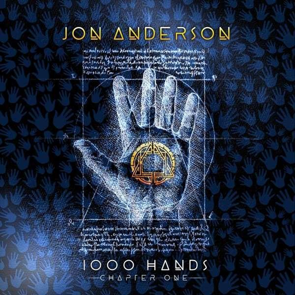 ANDERSON, JON - 1000 HANDS