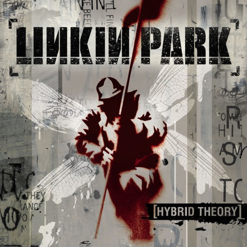 LINKIN PARK - HYBRID THEORY (20TH ANNIVERSARY EDITION)