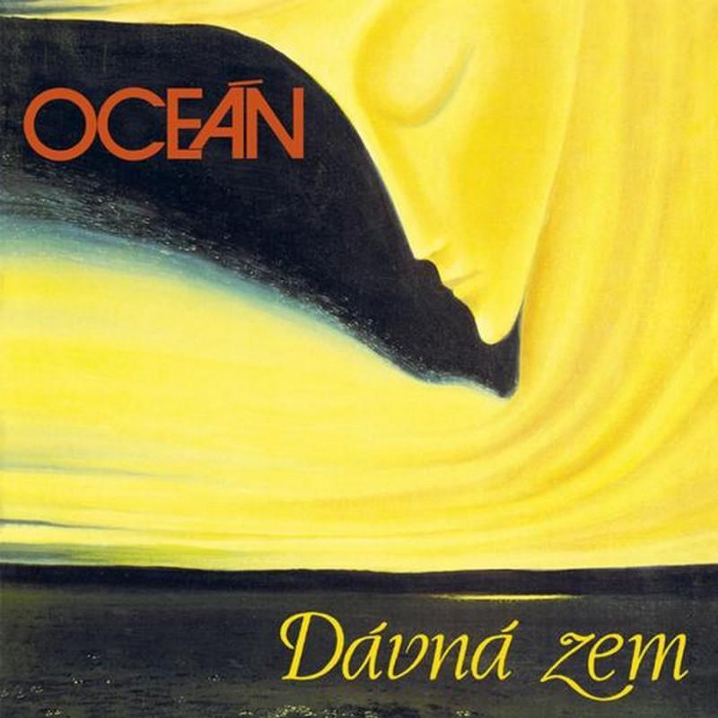 OCEAN - DAVNA ZEM
