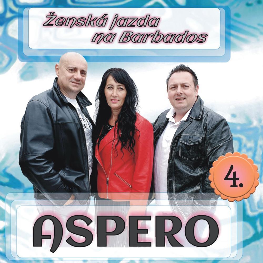 ASPERO - ZENSKA JAZDA NA BARBADOS 4