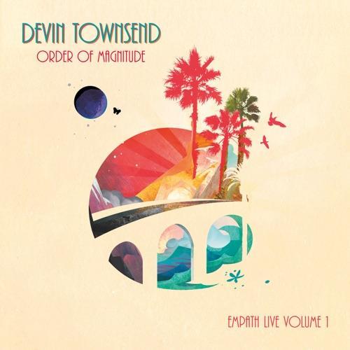 Townsend, Devin - Order of Magnitude - Empath Li