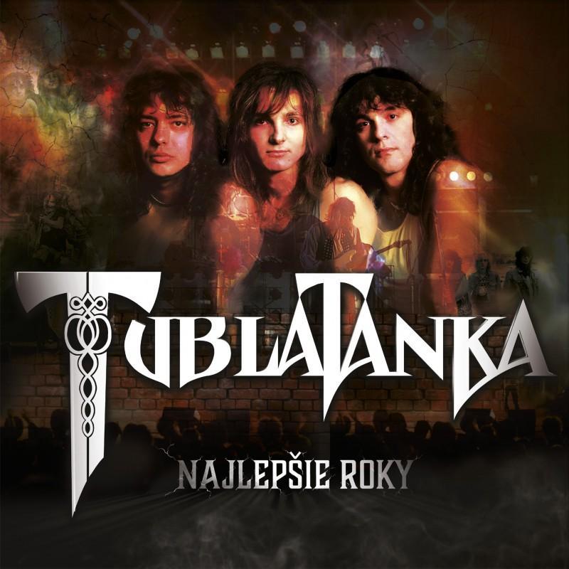 Tublatanka - Najlepsie Roky