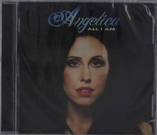 ANGELICA - ALL I AM