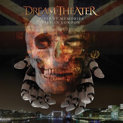Dream Theater - Distant Memories - Live In Lon