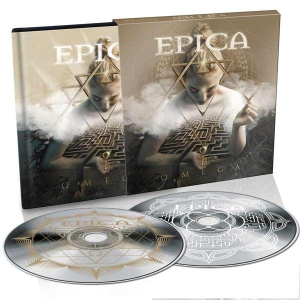 Epica - Omega Digibook Ltd.