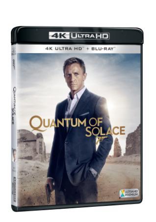 Quantum of Solace 2BD (UHD+BD) (BRD)
