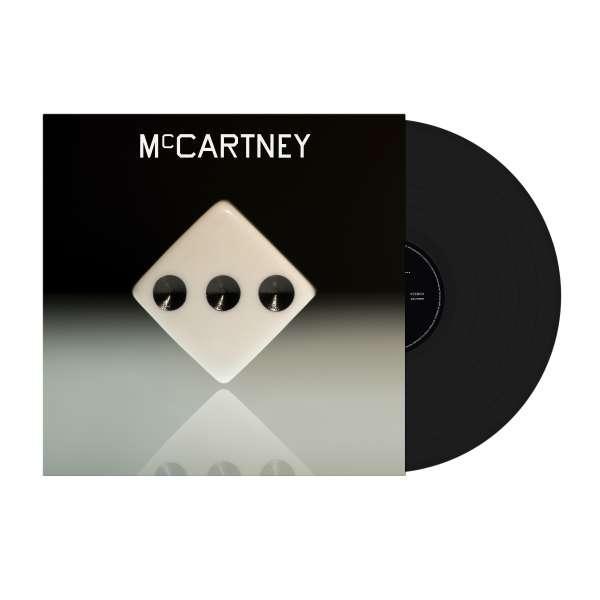 MCCARTNEY PAUL - MCCARTNEY III