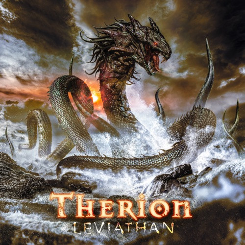 THERION - LEVIATHAN LTD.