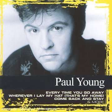 Young Paul - Collections