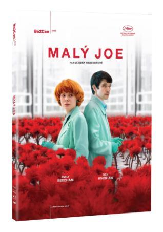 Malý Joe DVD  (DVD)