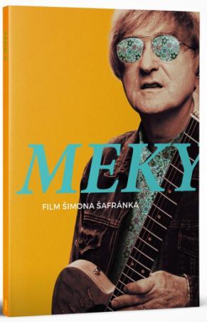 Meky Dvd (Sk) (DVD)