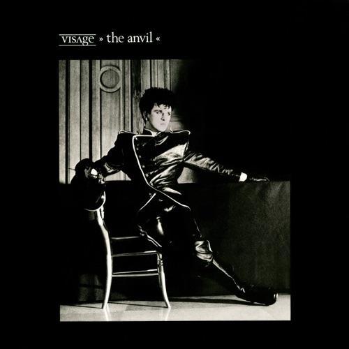 Visage - Anvil