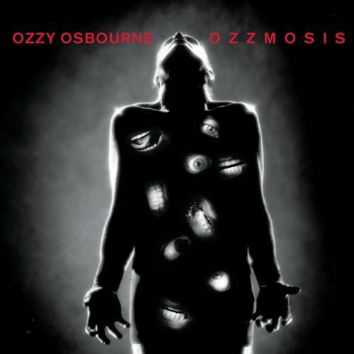 Osbourne, Ozzy - Ozzmosis