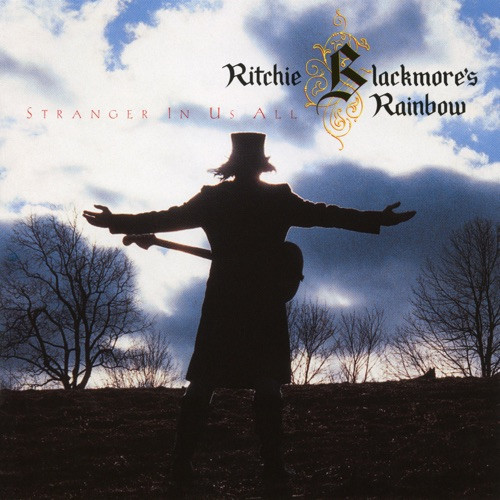 Ritchie Blackmore S Rainbow - Stranger In Us All
