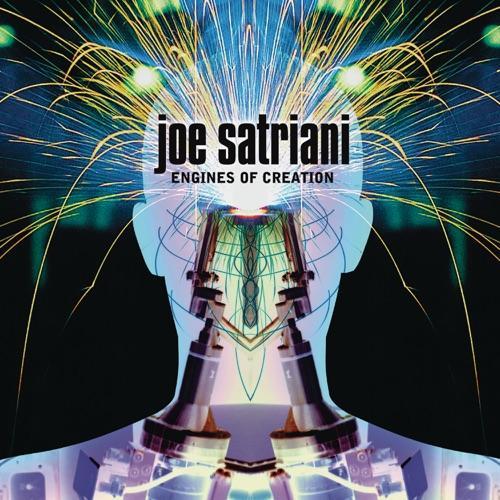 Satriani, Joe - Engines of Creation