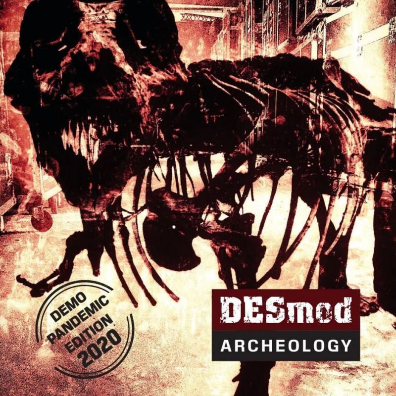 DESMOD - ARCHEOLOGY