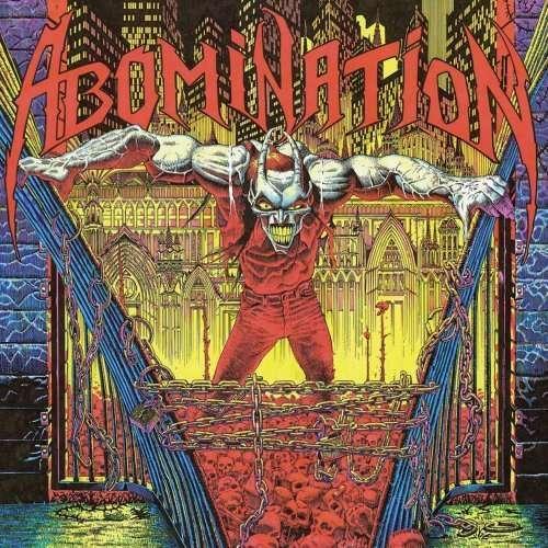 Abomination - Abomination + 3 Bonus Tks