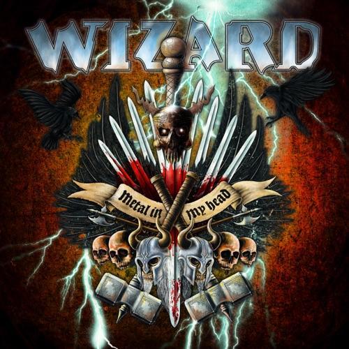 WIZARD - METAL IN MY HEAD