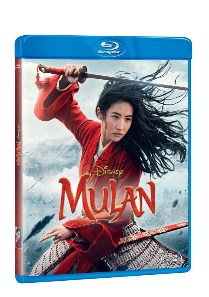 Mulan BD (2020)
