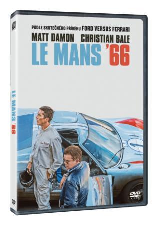 Le Mans ´66 (DVD)
