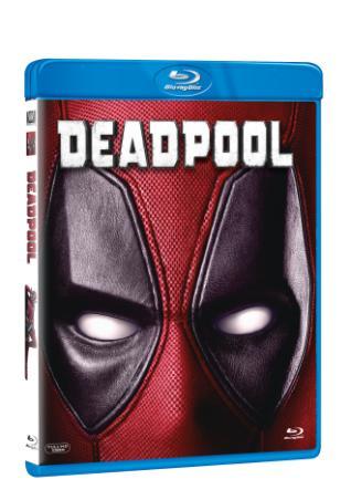 Deadpool BD (BRD)
