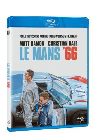 Le Mans ´66 BD (BRD)