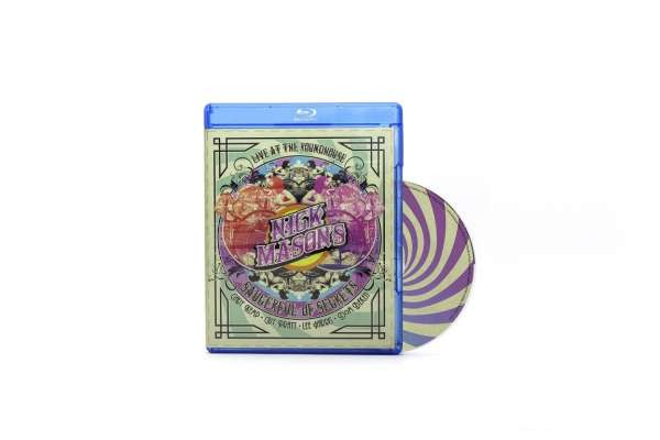 Nick Mason S Saucerful of Secr - Live At the Roundhouse