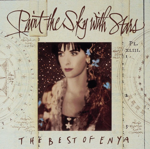 Enya - Paint the Sky With Stars
