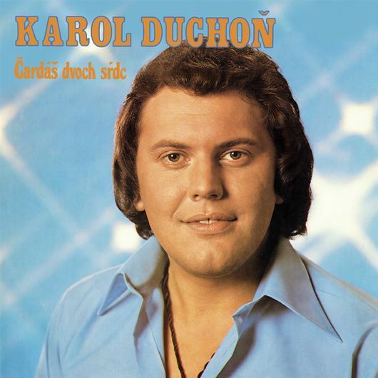 Duchon Karol - Cardas Dvoch Srdc