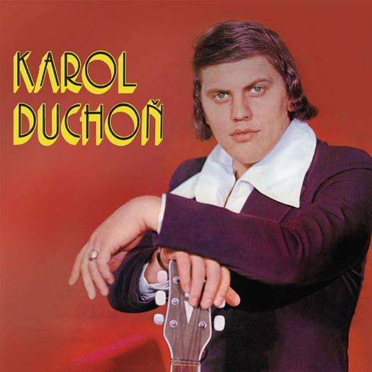 DUCHON KAROL - KAROL DUCHON
