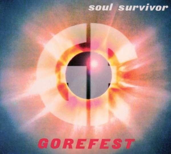 Gorefest - Soul Survivor/Chapter 1
