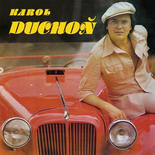 DUCHON KAROL - KAROL DUCHON 1980